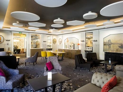 seminar venues guide and room rental