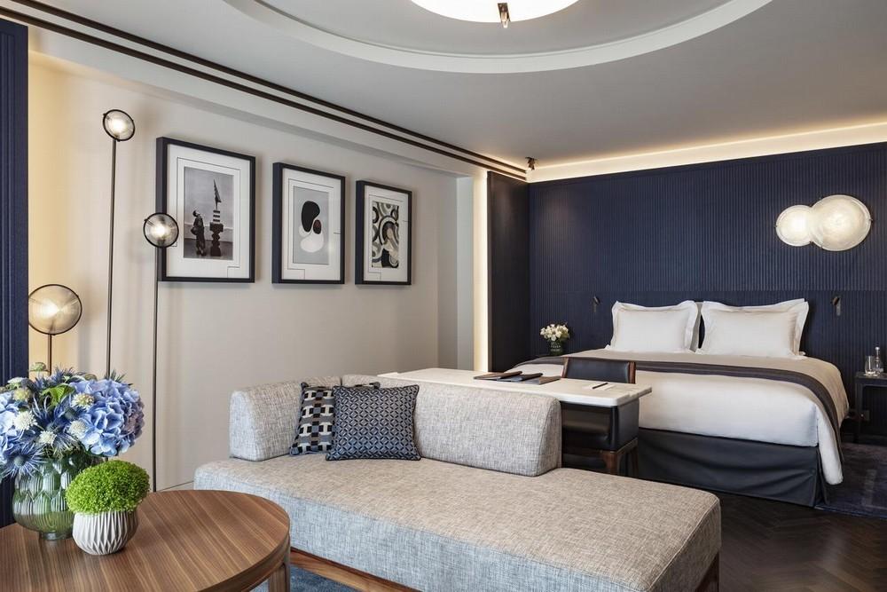 Hotel Lutetia Salle Sminaire Paris 75