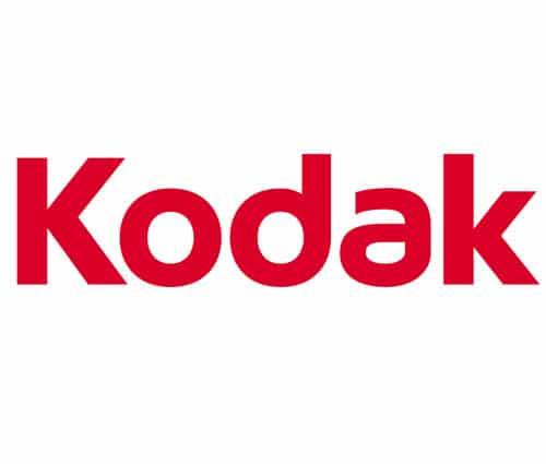 Peças, Creo, Kodak