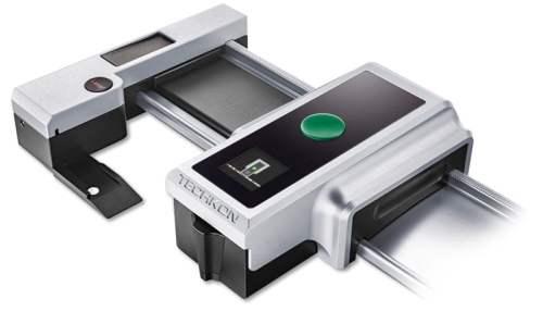 SpectroDrive, Espectrofotômetro, Espectrofotômetro Automático, TECHKON