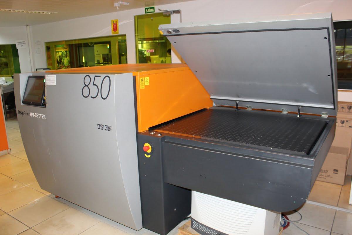 CTP basysprint 851F