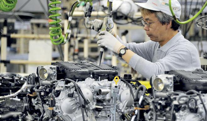 Image result for صناعات اليابان