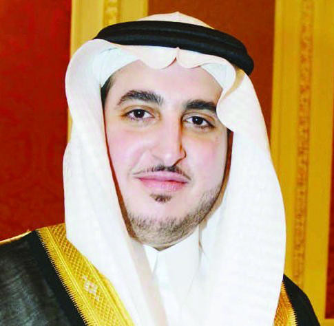 تركي بن طلال أميرا لعسير فيصل بن نواف للجوف صحيفة الاقتصادية