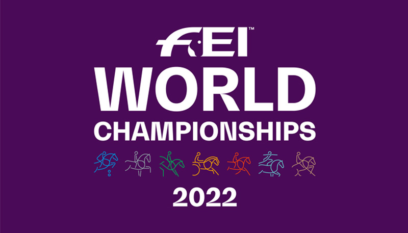 Countries line up to host FEI World Championships in 2022