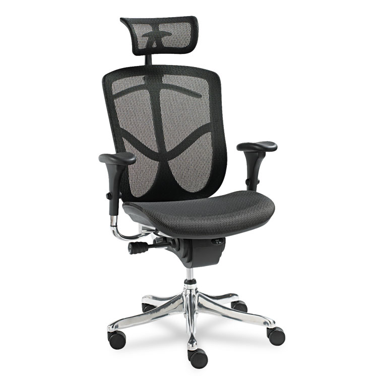 alera office chairs chair design interior eq series ergonomic multifunction high back mesh home stools seating accessories