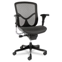alera elusion series mesh mid back multifunction chair mima moon high reviews swivel tilt black white eq ergonomic base