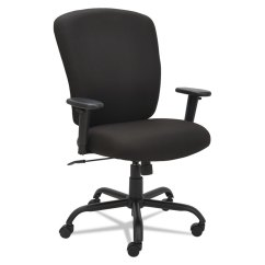 Alera Office Chairs Red Bunjo Bungee Chair Mota Series Big And Tall Black Details Home Stools Seating Accessories