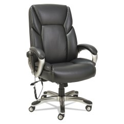 Alera Office Chairs Swing Chair Stand Uk Shiatsu Massage Black Silver Base Details Home Stools Seating Accessories