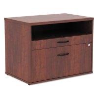 Alera Open Office Series Low File Cabinet Credenza, 29 1 ...