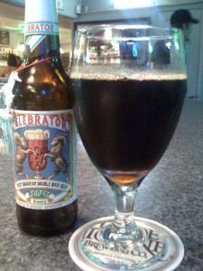 Celebrator Dopplebock