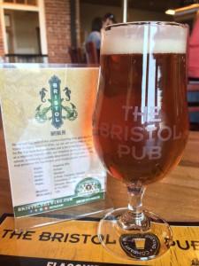 Bristol Brewing Company Imperial IPA