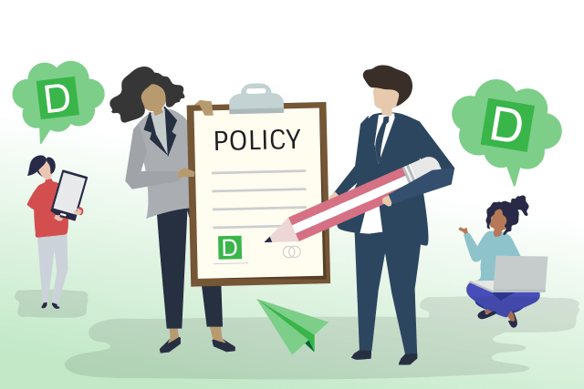 Communicating New Policies And Procedures In The Workplace