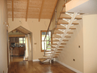 Staircases | Bespoke Staircases | Custom Staircases ...