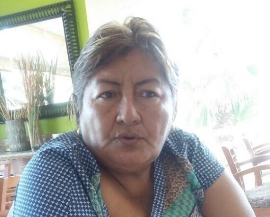 Image result for Matilde Espinoza Toledo suchiate