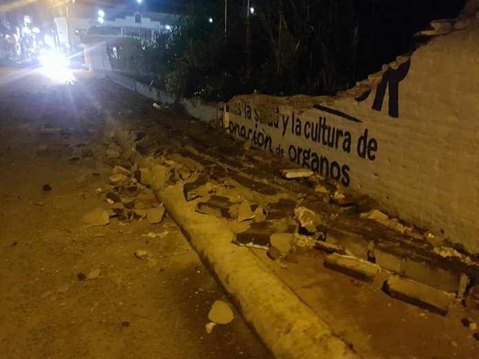 Daños preliminares del sismo de 7.0 (FOTOS) 19059324 1108939482572002 8351048232189747451 n