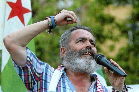 Image result for sanchez gordillo apoya la independencia
