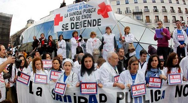 Image result for rechaza de la donacion de amancio ortega