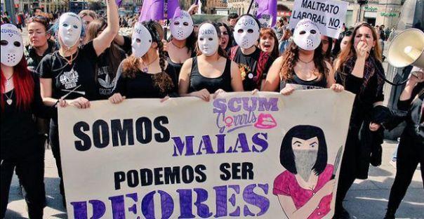 Lo que la ideología de género nos oculta: Estos son algunos casos de violencia de mujeres hacia hombres y niños en 2018