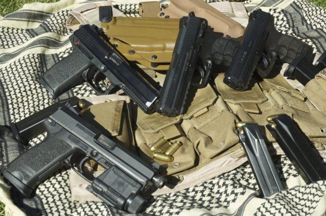 Nombres en las armas del terrorista de Nueva Zelanda