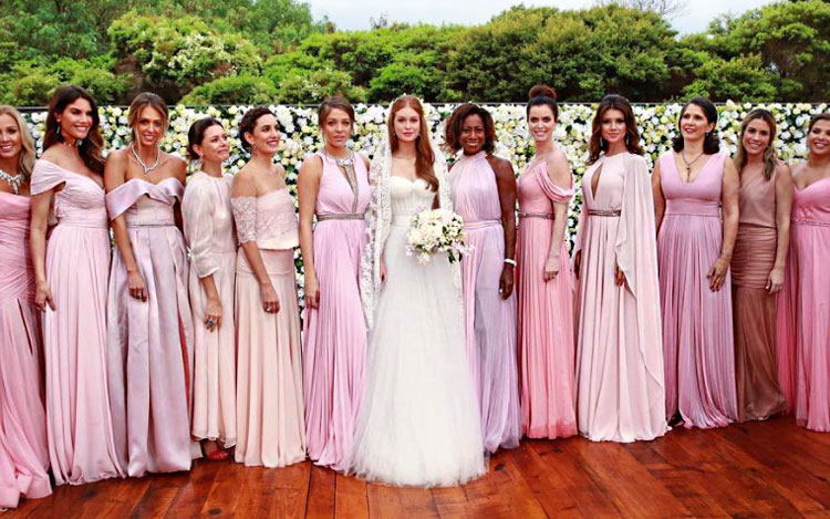 Casamento de Marina Ruy Barbosa: Confira os Looks da Cerimônia do Ano! -  Alerta Fashion