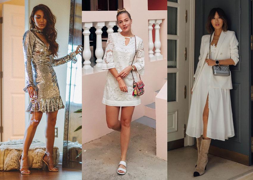 f793ca8398 10 Inspirações de Looks para Você Arrasar no Ano Novo! - Alerta Fashion