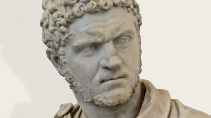 Resultado de imagen para Fotos de Caracalla