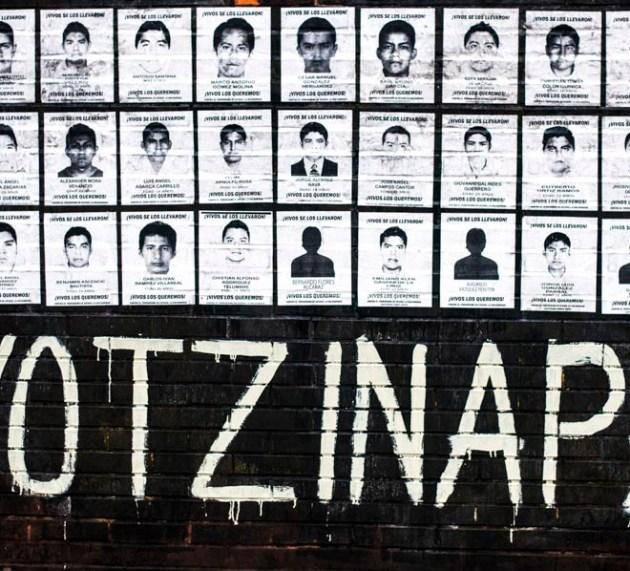 Detienen en Querétaro a implicado en desaparición de 43 normalistas de Ayotzinapa