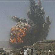 "E.U. lanzó ""la madre de todas las bombas"" sobre Afganistán"