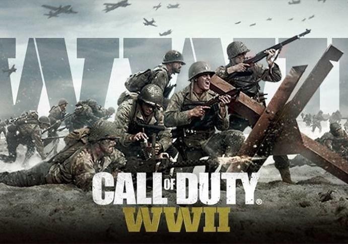 Call Of Duty regresa a sus orígenes con Call Of Duty: WWII
