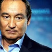 Oscar Muñoz CEO de United Airlines no asumirá la presidencia de la aerolínea