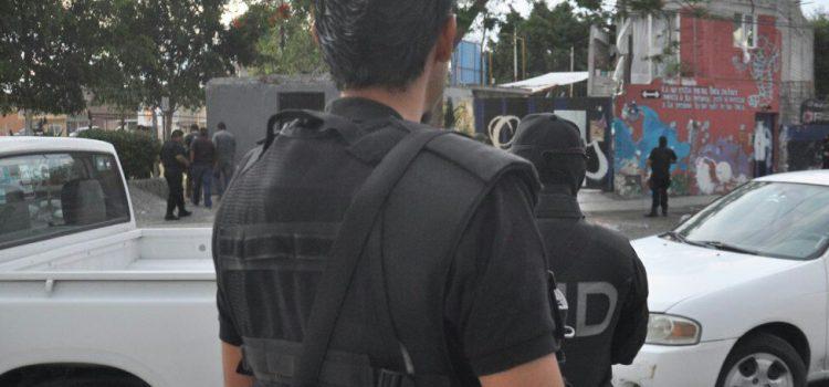 Fiscalía desmantela otra 'narcotienda' en Santa Rosa Jáuregui