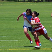 ¿Sabías que Querétaro tiene selección femenil y varonil de Rugby?; juegan el fin