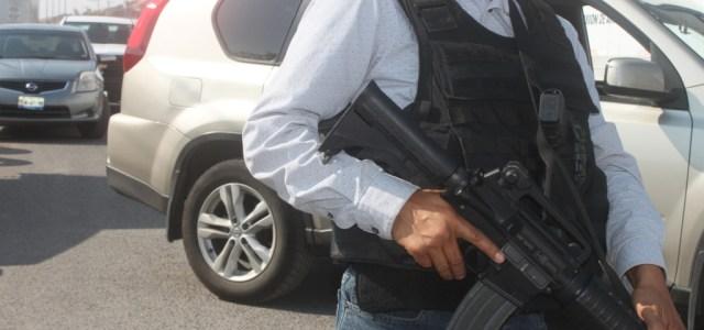 Fiscalía realizó 2 cateos por investigación de la ejecución de empresario michoacano