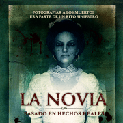 Desde la Caseta de Proyección (No.74) La Novia