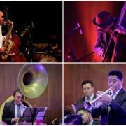 Continúa Festival Internacional Jazz de verano