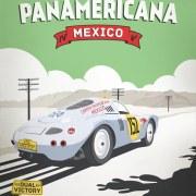 Carrera Panamericana lista para comenzar