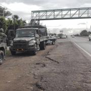 Atacan sede policiaca en Coroneo; blindan fronteras de Querétaro con Guanajuato