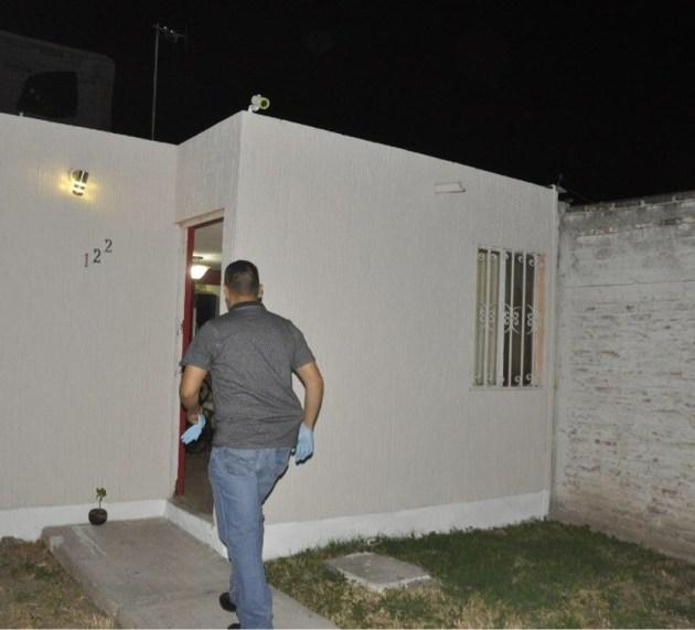 Confirma Fiscalía detención de asesino de mujer en El Nabo