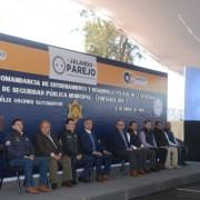 Inauguran Subcomandancia de Entrenamiento y Desarrollo Policial de la SSPMQ