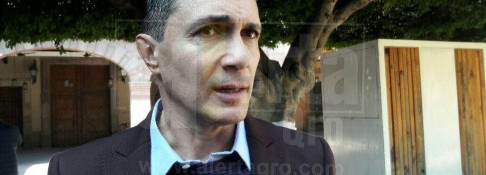 Adolfo Ríos podría contender para alcalde de Querétaro; esperará tiempos