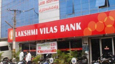 Lakshmi Vilas Bank Recruitment : Apply online for PO Posts