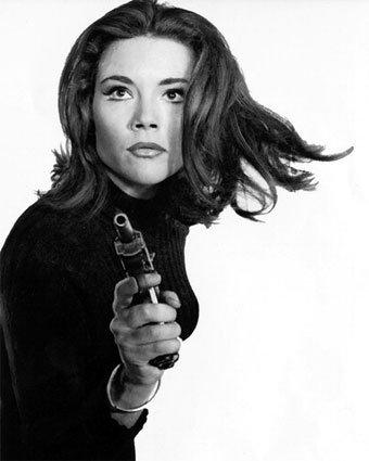 female-spy