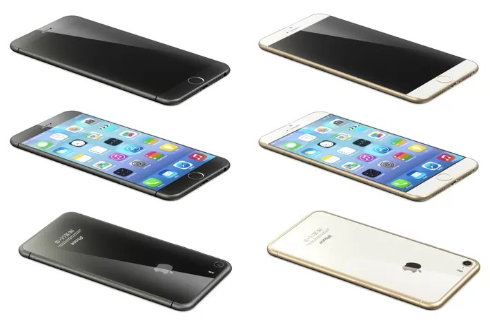 Iphone 6: Life Is Good With It