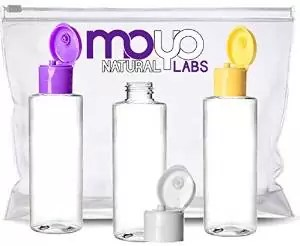 MOYO Travel Bottles: Your Travel Items For Your Need!