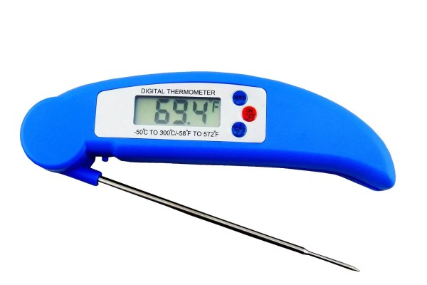 best meat thermometer