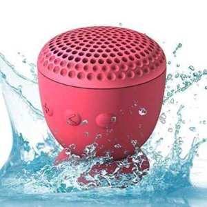 Whitelabel Drop Waterproof Speaker