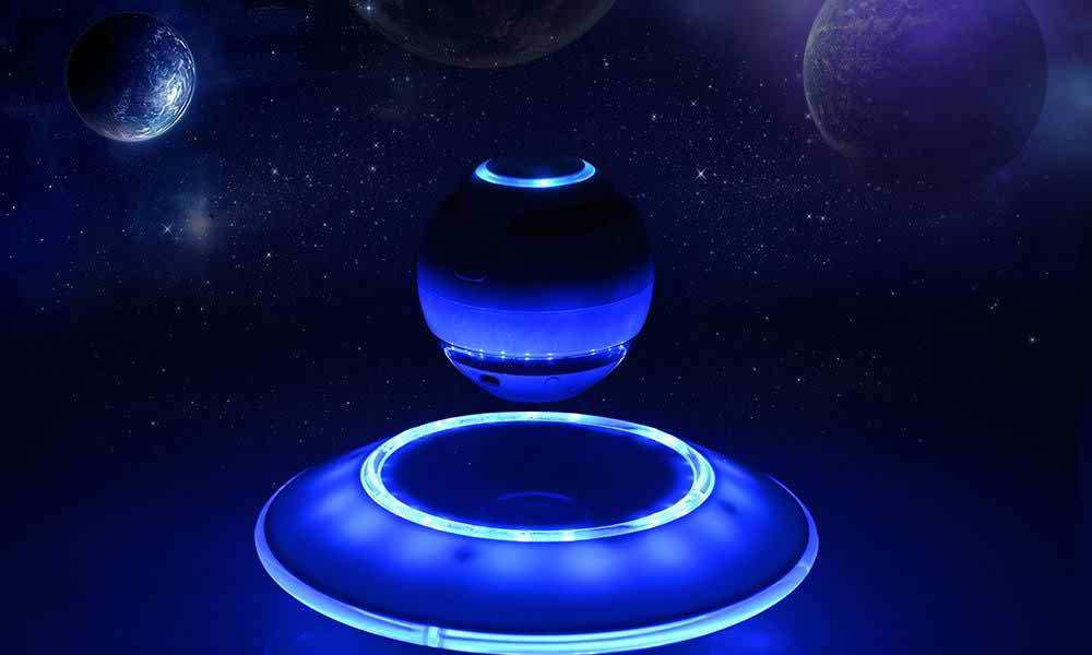 Best Floating Bluetooth Speaker Top 5 Review