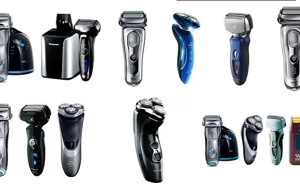 best electric razor