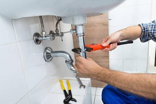 plumber singapore