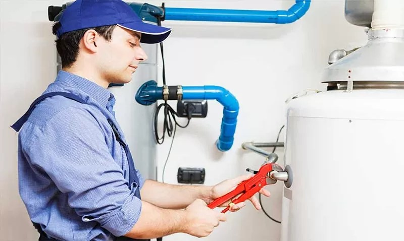 Advantages of Availing a Professional Water Heater Repair Service